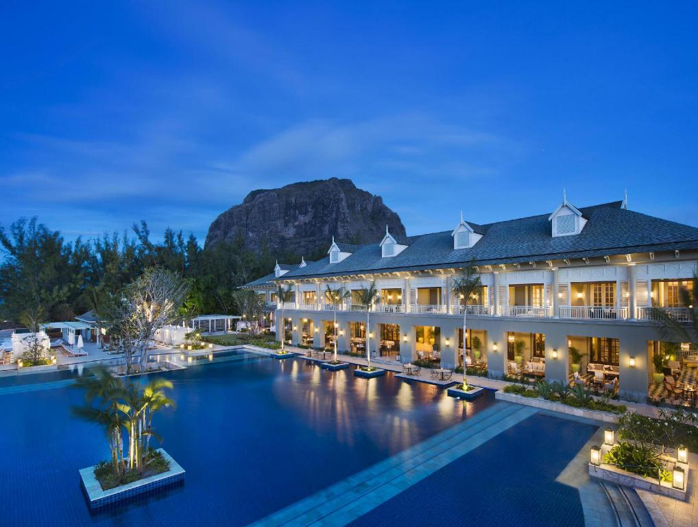 More about The St. Regis Mauritius Resort