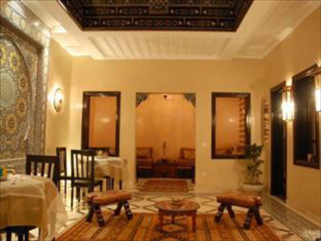 More about Riad Ma Maison