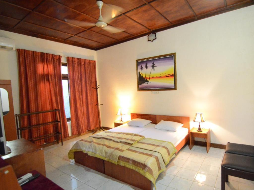 Double Room Goby Lodge Guest House