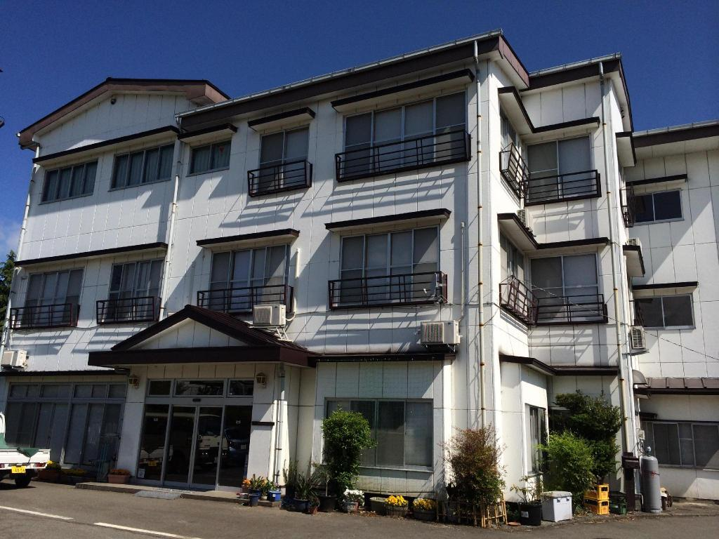 More about Resort Inn Fujihashi
