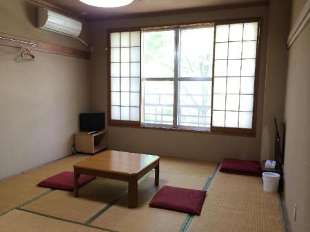 Japanese Style for 2 people Resort Inn Fujihashi