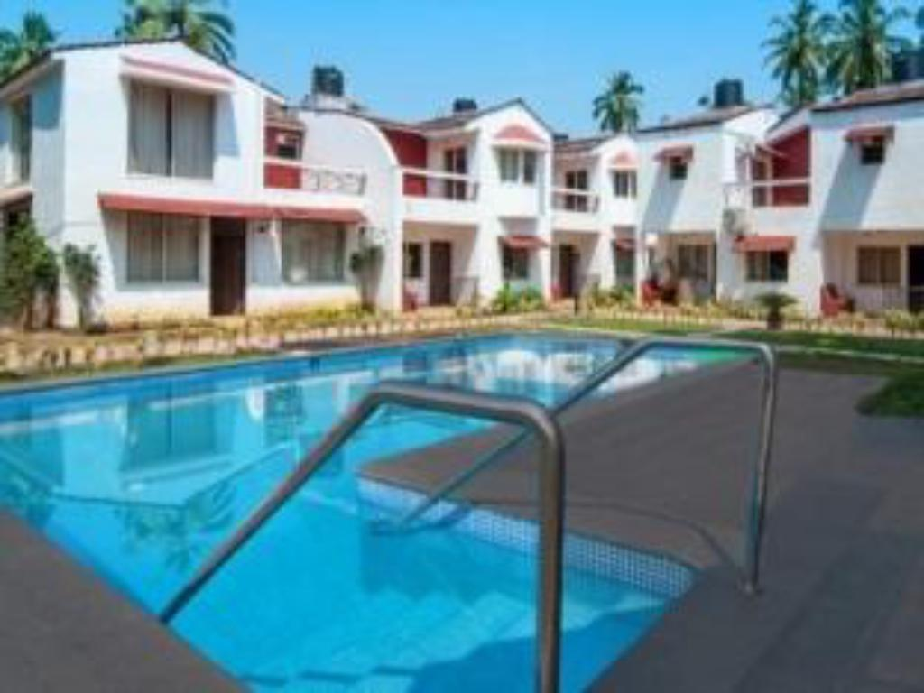 Best Price On Whispering Wood Hotel In Goa Reviews
