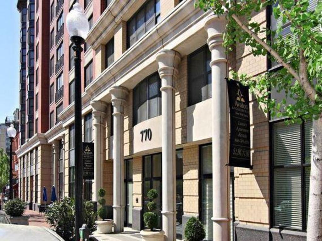 AllCity Avalon at Gallery Place in Washington D.C. - Room Deals ...