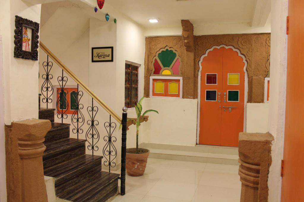 Karma Heritage Guest House Jodhpur India Photos Room