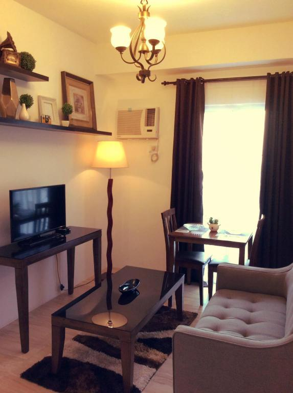 Fully Furnished 1 Bedroom Condo At Appleone Banawa Cebu Free Cancellation 2020 Deals Photos Reviews From