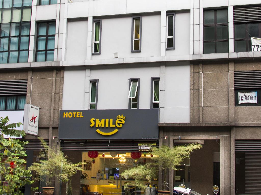 Best Price On Smile Hotel Subang USJ In Kuala Lumpur Reviews