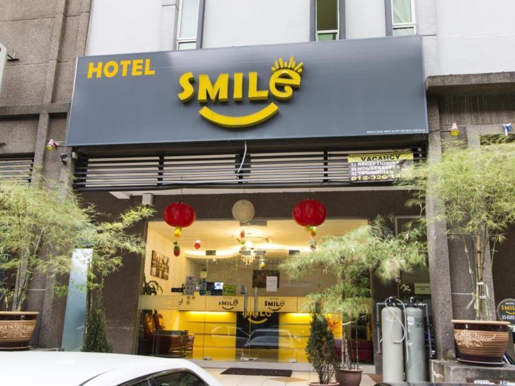 Smile Hotel Subang USJ in Kuala Lumpur - Room Deals, Photos & Reviews