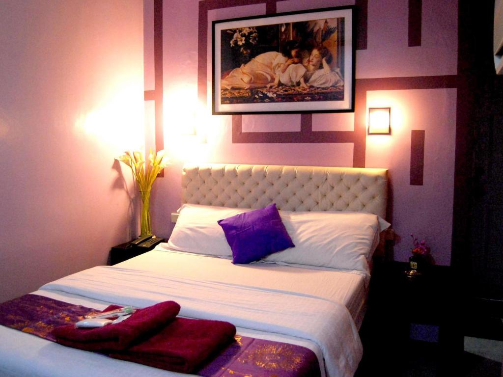 best price on mariposa budget hotel sta rosa laguna in laguna