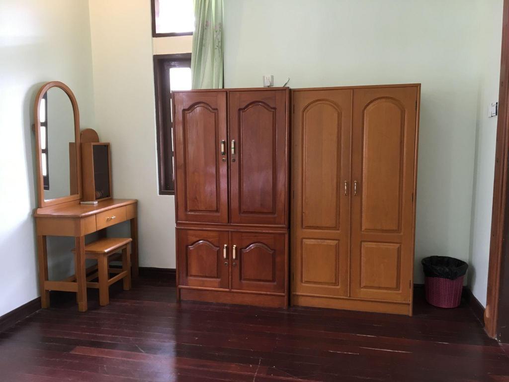 Hotel Queen Jamadevi Best Price On Attran Hotel In Mawlamyine Reviews