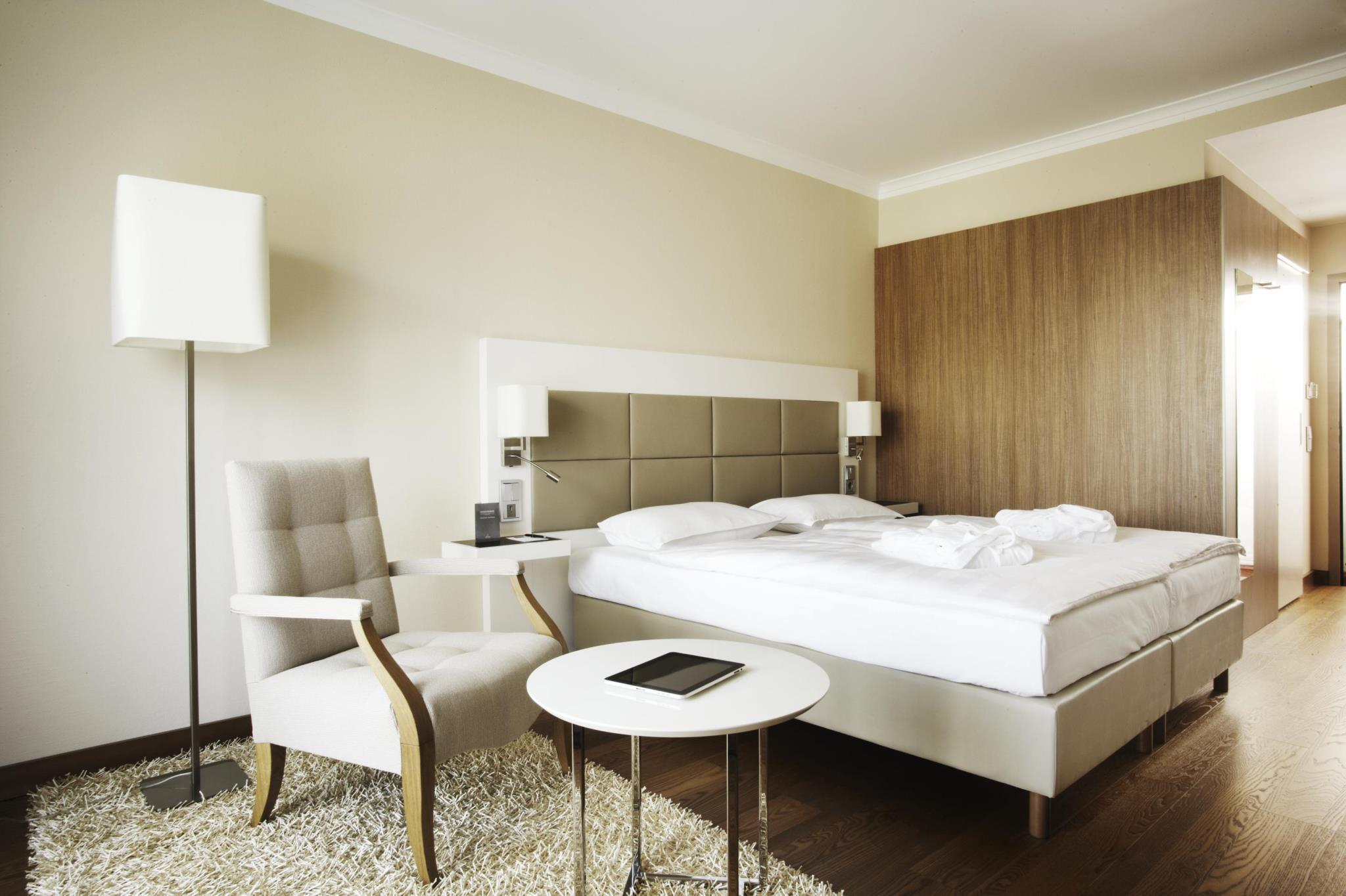 Junior Suite met uitzicht (Junior Suite with View)