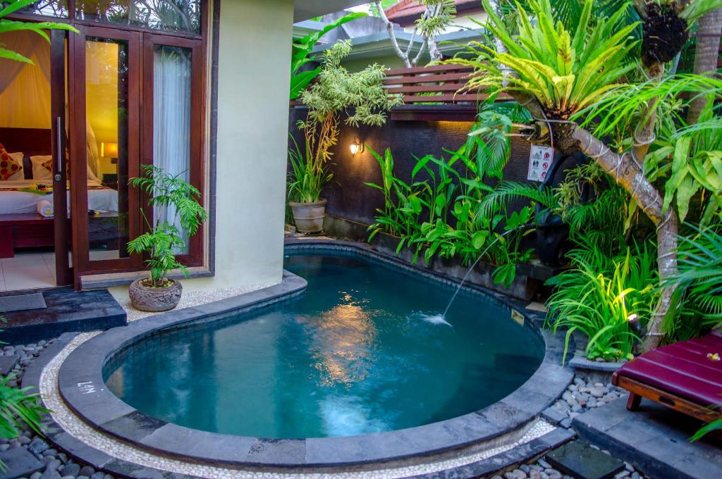 The Bali Dream Suite Villa Bali Offers Free Cancellation 2021 Price Lists Reviews