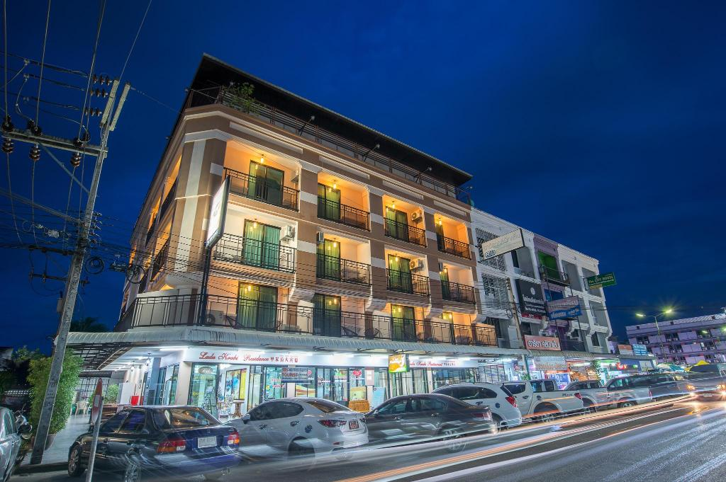 More about Lada Krabi Residence