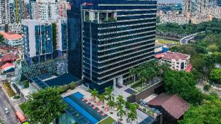 Ramada by Wyndham Singapore at Zhongshan Park (SG Clean Certified)