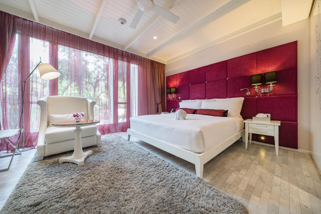 Book Hua Chang Heritage Hotel In Bangkok Thailand 2020 Promos