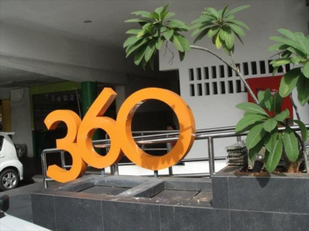 More about 360 Xpress Citycenter Budget Boutique Hotel
