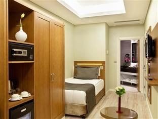 Tabaco Hotel Polen : Das sorriso hotel in istanbul buchen