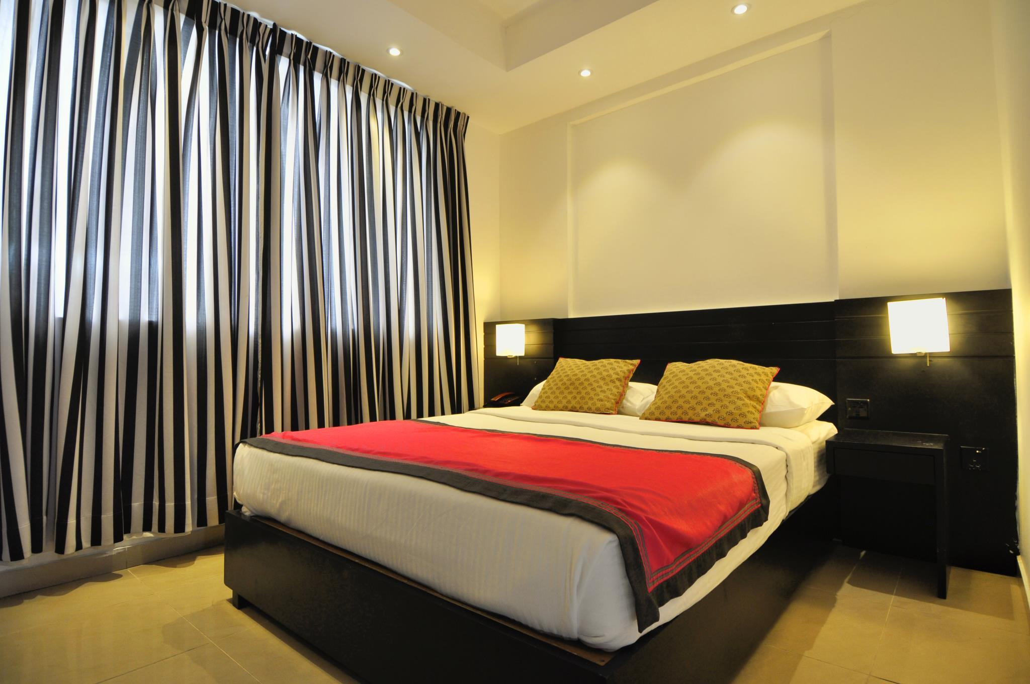 Kamar Single Pribadi (Single Private Room)