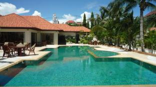 Majestic Residence Pool Villa Pattaya 1 Bedroom