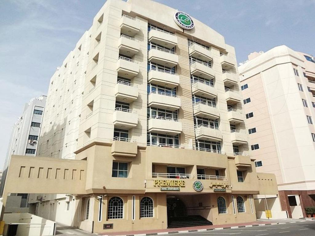 Best Price On Premiere Hotel Apartments In Dubai Reviews