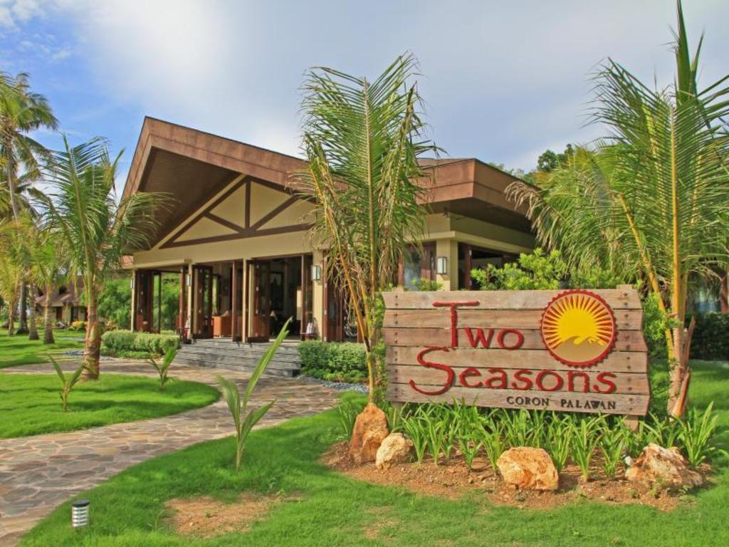 Two Seasons Coron Island Resort Amp Spa In Palawan Room Deals Photos Amp Reviews
