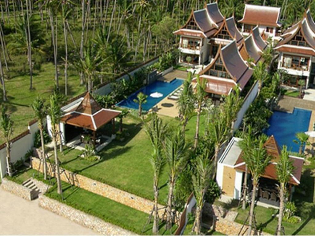 More about Baan Chom Tawan Villa