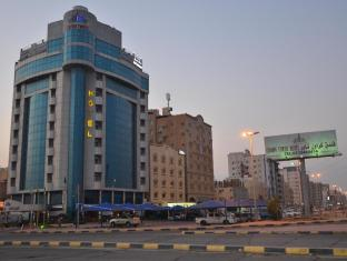Crown Tower Hotel