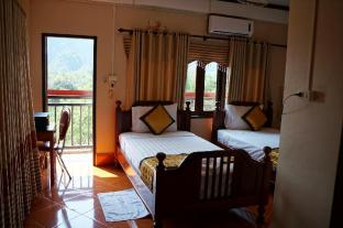 Vang Vieng Backpacker Hostel