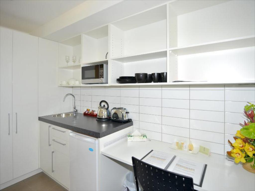 Best Price on Southwark Apartments in Christchurch + Reviews!