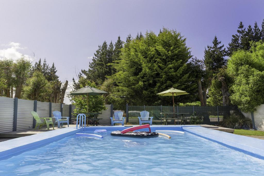 North South Holiday Park In Christchurch Room Deals Photos Reviews