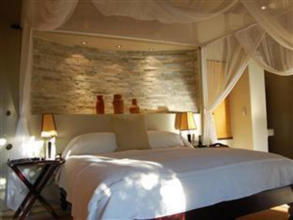 Luxury suite - Seng Impodimo Game Lodge
