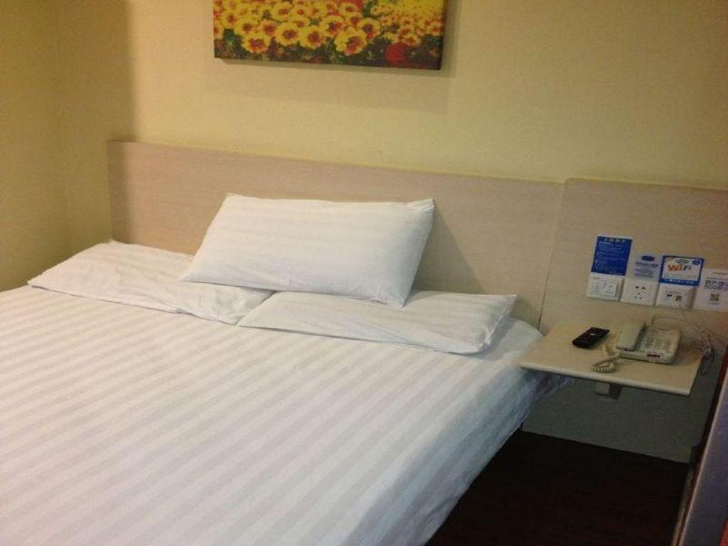 Mainland Chinese Citizens - Double Room Hanting Hotel Hangzhou Westlake