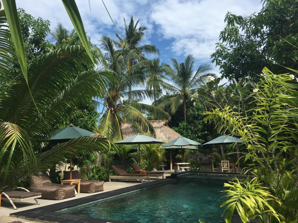 aZa Zil Bungalow in Lombok - Room Deals, Photos & Reviews Zil Home Design Html on