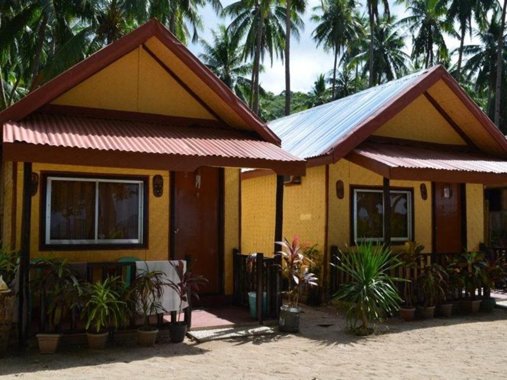 Telesfora Beach Cottages Resort