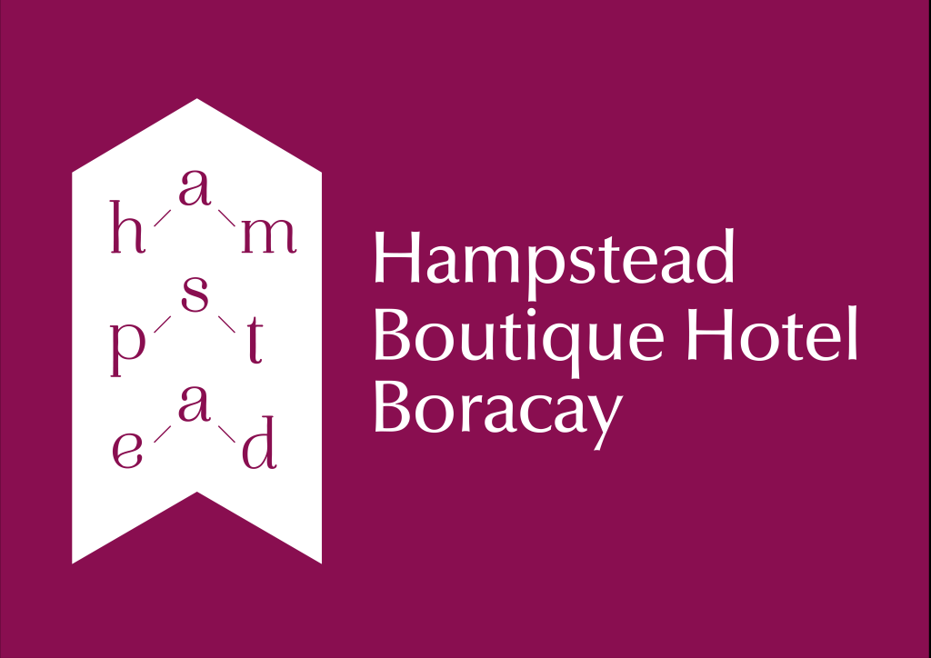 Hotellet indefra Hampstead Boutique Hotel Boracay