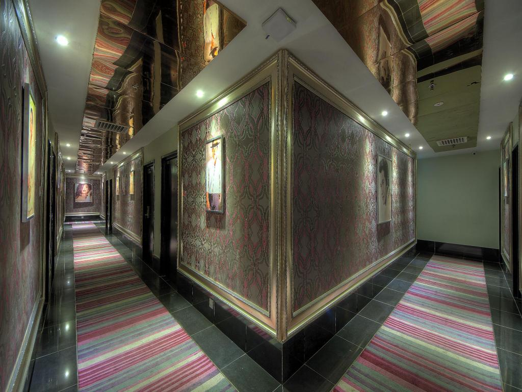 Arenaa Star Hotel In Kuala Lumpur Room Deals Photos Reviews