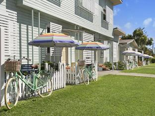 Gold Coast Airport Accomodation - La Costa Motel