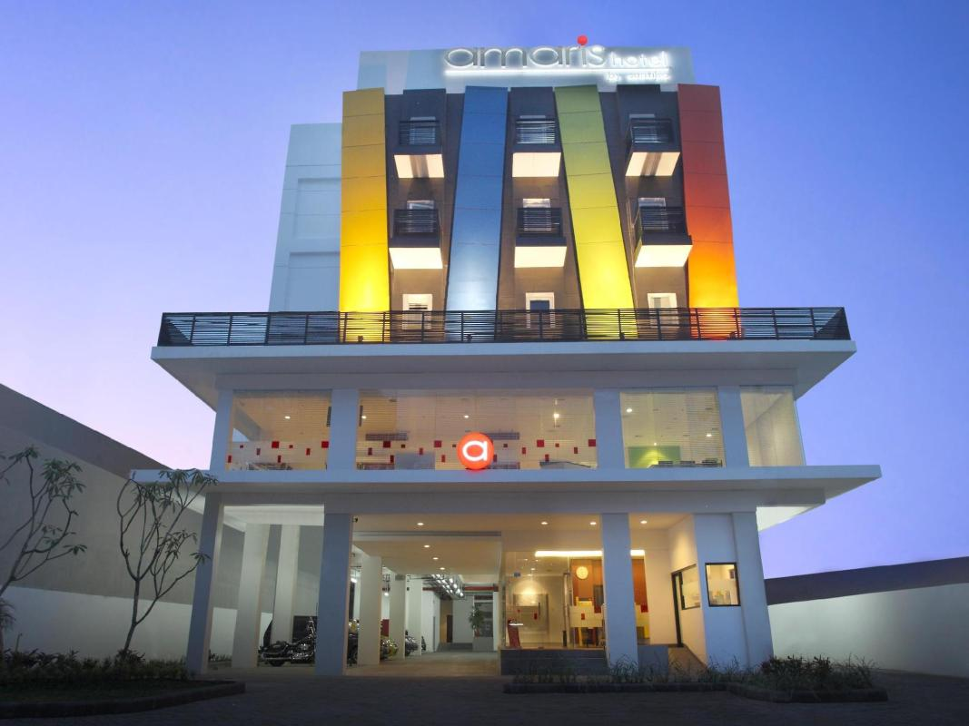 Amaris Hotel Malang In Indonesia Room Deals Photos Reviews