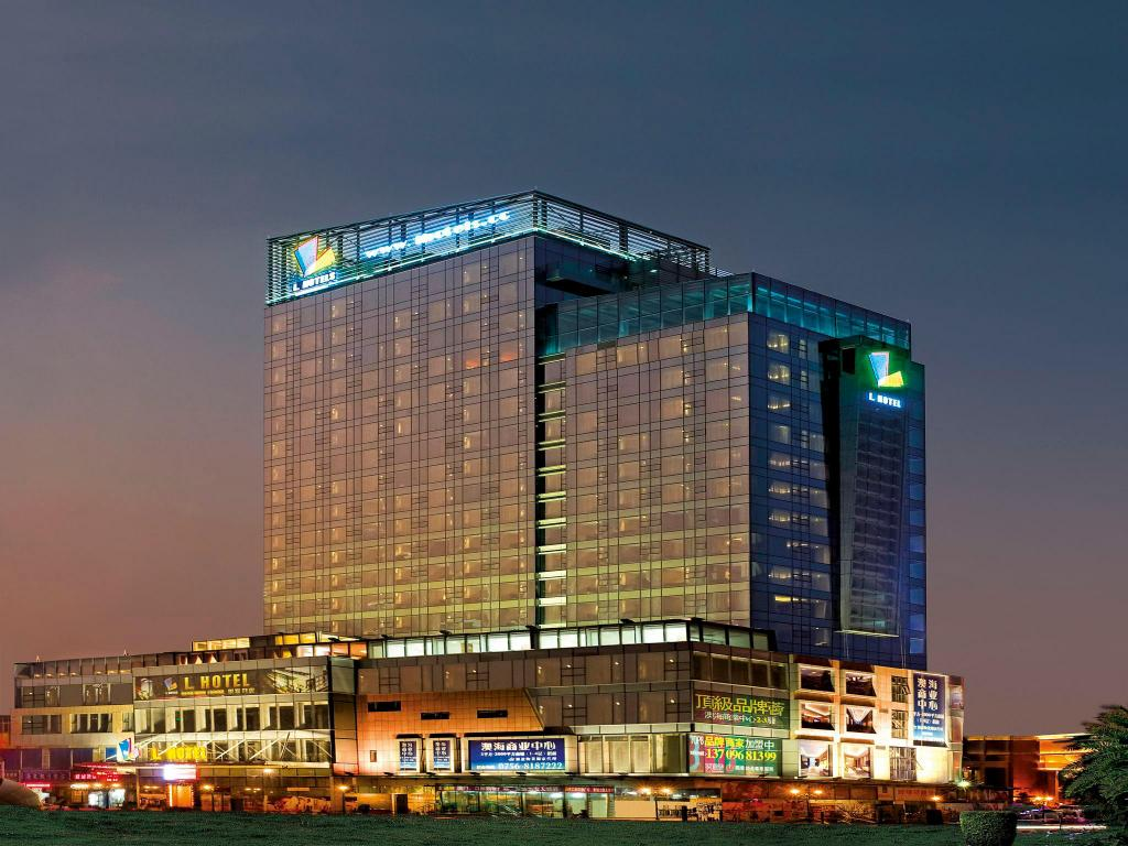 More about L Hotel - Changsheng Branch
