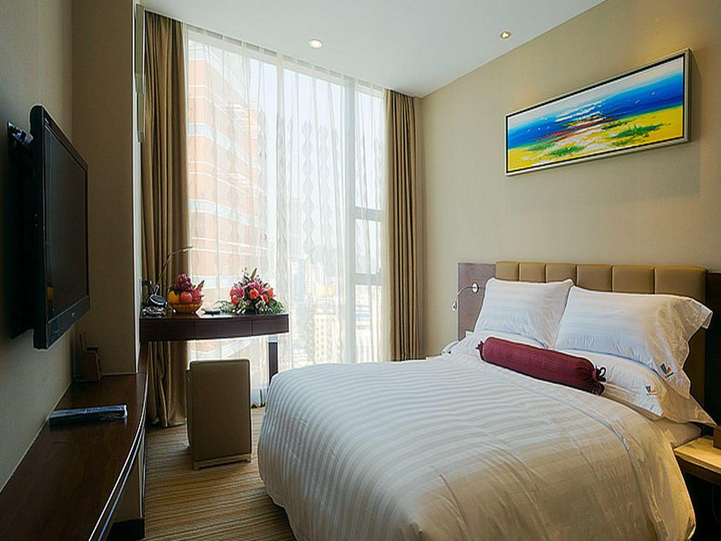 Superior Queen Bed - Guestroom L Hotel - Changsheng Branch