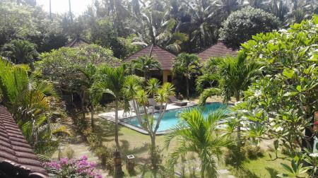 Lobi Arco Iris Resort
