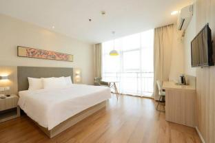Hanting Hotel Shanghai Hongqiao Junction Huxing Road