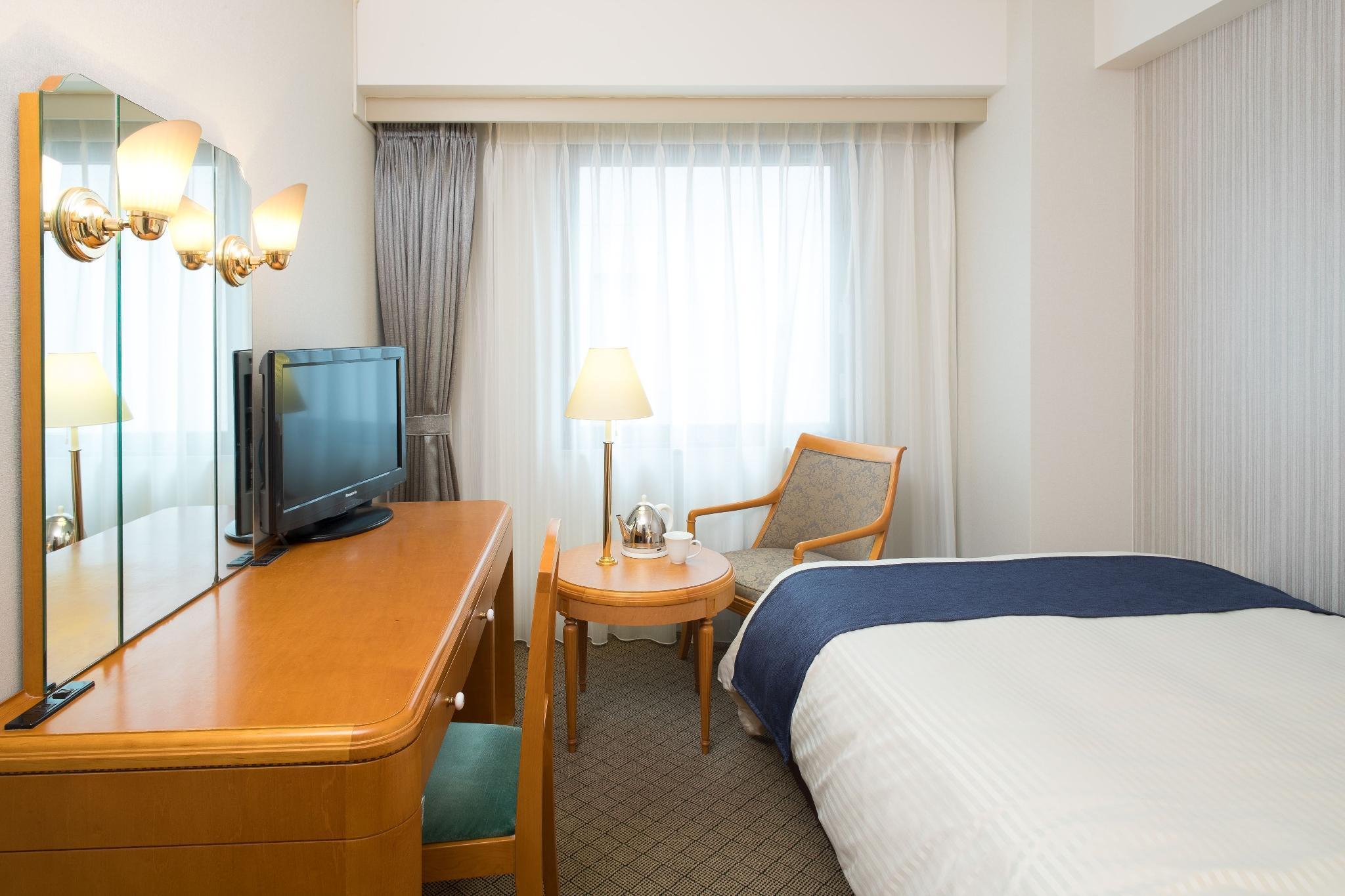 Kanazawa New Grand Hotel Premier In Japan Room Deals Photos Reviews