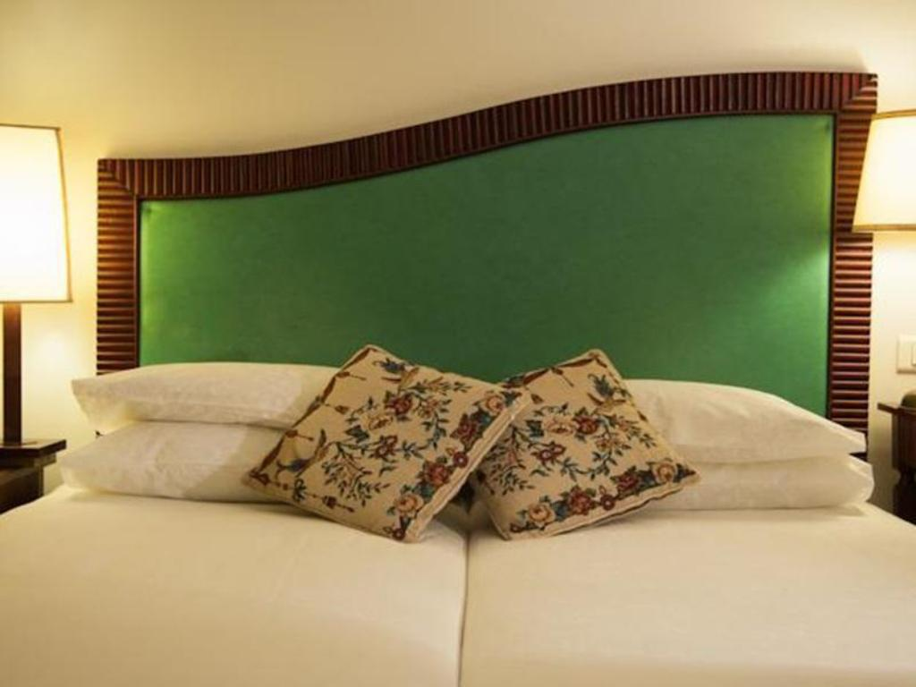 Double or Twin Room Jerusalem Gold Hotel