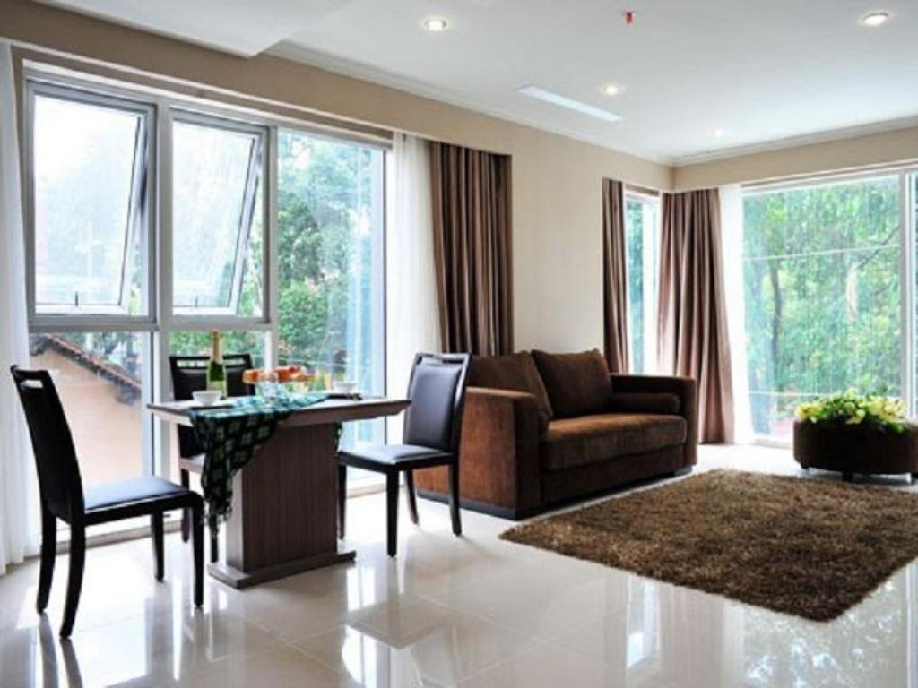 1 Bedroom Apartment DB Court Serviced Apartment – Managed by Dragon Fly