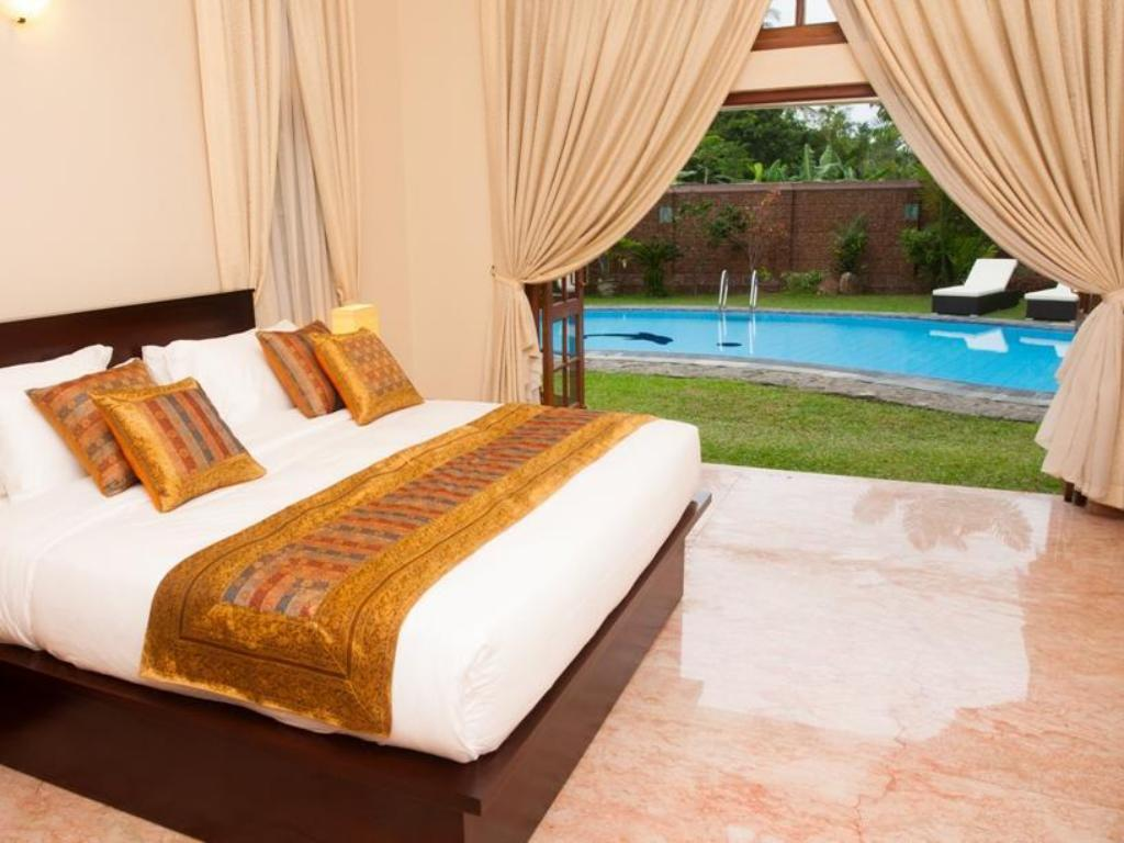 More about Alankara Villa