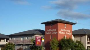 Ashburton Motor Lodge & Conference Centre
