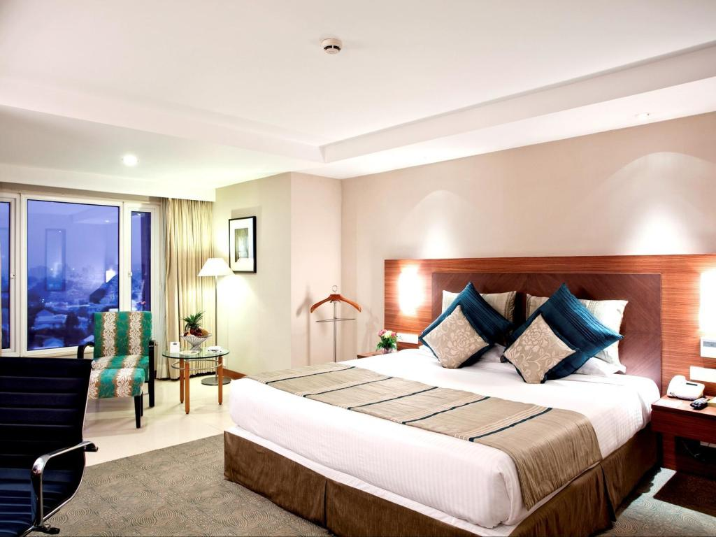Alle 43 ansehen Country Inn & Suites by Radisson Ahmedabad