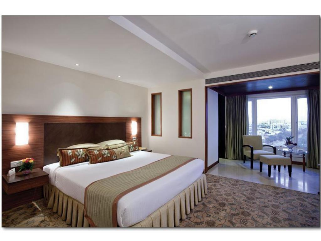 Standard Country Inn & Suites by Radisson Ahmedabad