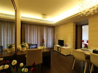 Shenzhen Love bird Hotel Apartment
