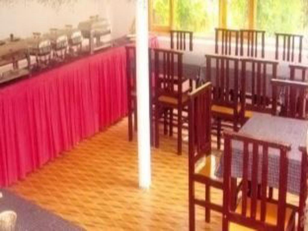 Restaurant Amarnath Kingsleay Hotel